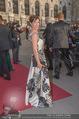 Romy Gala 2015 - Red Carpet - Hofburg - Sa 25.04.2015 - Julia CENCIG41