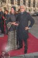 Romy Gala 2015 - Red Carpet - Hofburg - Sa 25.04.2015 - Andre HELLER42