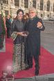 Romy Gala 2015 - Red Carpet - Hofburg - Sa 25.04.2015 - Andre HELLER44
