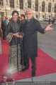 Romy Gala 2015 - Red Carpet - Hofburg - Sa 25.04.2015 - Andre HELLER45