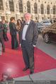 Romy Gala 2015 - Red Carpet - Hofburg - Sa 25.04.2015 - Didi Dieter HALLERVORDEN49
