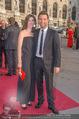 Romy Gala 2015 - Red Carpet - Hofburg - Sa 25.04.2015 - Jakob SEEB�CK, Michaela KREUZER51