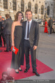 Romy Gala 2015 - Red Carpet - Hofburg - Sa 25.04.2015 - Jakob SEEB�CK, Michaela KREUZER52