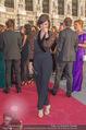 Romy Gala 2015 - Red Carpet - Hofburg - Sa 25.04.2015 - Nora TSCHIRNER55