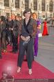 Romy Gala 2015 - Red Carpet - Hofburg - Sa 25.04.2015 - Nora TSCHIRNER56
