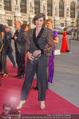 Romy Gala 2015 - Red Carpet - Hofburg - Sa 25.04.2015 - Nora TSCHIRNER57