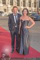 Romy Gala 2015 - Red Carpet - Hofburg - Sa 25.04.2015 - Eva GLAWISCHNIGG, Volker PIESCZEK64