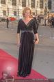 Romy Gala 2015 - Red Carpet - Hofburg - Sa 25.04.2015 - Suzanne VON BORSODY67