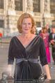 Romy Gala 2015 - Red Carpet - Hofburg - Sa 25.04.2015 - Suzanne VON BORSODY68