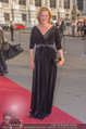 Romy Gala 2015 - Red Carpet - Hofburg - Sa 25.04.2015 - Suzanne VON BORSODY69