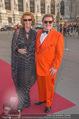 Romy Gala 2015 - Red Carpet - Hofburg - Sa 25.04.2015 - Bettina KUHN, Erwin STEINHAUER74