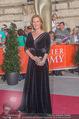Romy Gala 2015 - Red Carpet - Hofburg - Sa 25.04.2015 - Suzanne VON BORSODY80