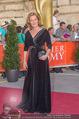 Romy Gala 2015 - Red Carpet - Hofburg - Sa 25.04.2015 - Suzanne VON BORSODY81
