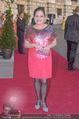 Romy Gala 2015 - Red Carpet - Hofburg - Sa 25.04.2015 - Maria HAPPEL85