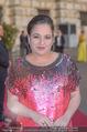 Romy Gala 2015 - Red Carpet - Hofburg - Sa 25.04.2015 - Maria HAPPEL86