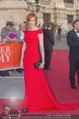 Romy Gala 2015 - Red Carpet - Hofburg - Sa 25.04.2015 - Nicole BEUTLER91