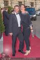 Romy Gala 2015 - Red Carpet - Hofburg - Sa 25.04.2015 - Fritz KARL, Elena UHLIG96