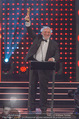 Romy Gala 2015 - Die Verleihung - Hofburg - Sa 25.04.2015 - Dieter HALLERVORDEN1