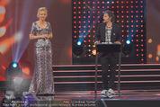 Romy Gala 2015 - Die Verleihung - Hofburg - Sa 25.04.2015 - Barbara SCH�NEBERGER, Michael OSTROWSKI10