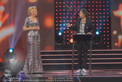 Romy Gala 2015 - Die Verleihung - Hofburg - Sa 25.04.2015 - Barbara SCH�NEBERGER, Michael OSTROWSKI11