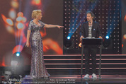 Romy Gala 2015 - Die Verleihung - Hofburg - Sa 25.04.2015 - Barbara SCH�NEBERGER, Michael OSTROWSKI12