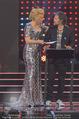 Romy Gala 2015 - Die Verleihung - Hofburg - Sa 25.04.2015 - Barbara SCH�NEBERGER, Michael OSTROWSKI13