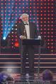 Romy Gala 2015 - Die Verleihung - Hofburg - Sa 25.04.2015 - Dieter HALLERVORDEN16