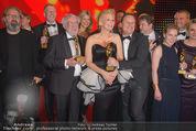 Romy Gala 2015 - Aftershowparty - Hofburg - Sa 25.04.2015 - Barbara SCH�NEBERGER, Dieter HALLERVORDEN, GuidoMaria KRETSCHME13