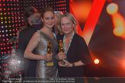 Romy Gala 2015 - Aftershowparty - Hofburg - Sa 25.04.2015 - 16