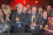 Romy Gala 2015 - Aftershowparty - Hofburg - Sa 25.04.2015 - Andre HELLER, Dieter HALLERVORDEN, Guido-Maria KRETSCHMER2