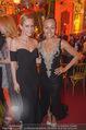 Romy Gala 2015 - Aftershowparty - Hofburg - Sa 25.04.2015 - Mirjam WEICHSELBRAUN, Alice TUMLER24