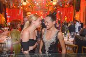 Romy Gala 2015 - Aftershowparty - Hofburg - Sa 25.04.2015 - Mirjam WEICHSELBRAUN, Alice TUMLER25