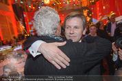 Romy Gala 2015 - Aftershowparty - Hofburg - Sa 25.04.2015 - Andre HELLER, Josef OSTERMAYER34
