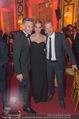 Romy Gala 2015 - Aftershowparty - Hofburg - Sa 25.04.2015 - Oliver POCHER, Mirjam WEICHSELBRAUN, Andi KNOLL36