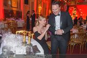 Romy Gala 2015 - Aftershowparty - Hofburg - Sa 25.04.2015 - Guido Maria KRETSCHMER, Mirjam WEICHSELBRAUN44