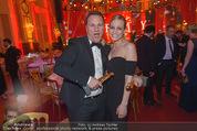 Romy Gala 2015 - Aftershowparty - Hofburg - Sa 25.04.2015 - Guido Maria KRETSCHMER, Mirjam WEICHSELBRAUN48