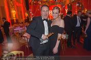 Romy Gala 2015 - Aftershowparty - Hofburg - Sa 25.04.2015 - Guido Maria KRETSCHMER, Mirjam WEICHSELBRAUN49