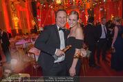 Romy Gala 2015 - Aftershowparty - Hofburg - Sa 25.04.2015 - Guido Maria KRETSCHMER, Mirjam WEICHSELBRAUN50