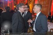 Romy Gala 2015 - Aftershowparty - Hofburg - Sa 25.04.2015 - Alexander WRABETZ, Oliver POCHER51