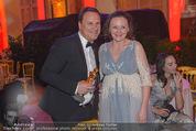 Romy Gala 2015 - Aftershowparty - Hofburg - Sa 25.04.2015 - Guido Maria KRETSCHMER, Gerti DRASSL52