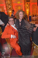 Romy Gala 2015 - Aftershowparty - Hofburg - Sa 25.04.2015 - Erwin STEINHAUER, Bettina KUHN55