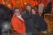 Romy Gala 2015 - Aftershowparty - Hofburg - Sa 25.04.2015 - Erwin STEINHAUER, Bettina KUHN, Elena UHLIG57