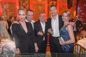 Romy Gala 2015 - Aftershowparty - Hofburg - Sa 25.04.2015 - C RAINER, N BERNHARD, R JOHN, A ASSINGER, S SCHRANZ58