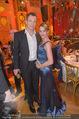 Romy Gala 2015 - Aftershowparty - Hofburg - Sa 25.04.2015 - Armin ASSINGER mit Freundin Sandra SCHRANZ59