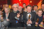 Romy Gala 2015 - Aftershowparty - Hofburg - Sa 25.04.2015 - Andre HELLER, Dieter HALLERVORDEN, Guido-Maria KRETSCHMER6