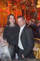 Romy Gala 2015 - Aftershowparty - Hofburg - Sa 25.04.2015 - Fritz KARL, Elena UHLIG60