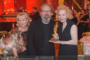 Romy Gala 2015 - Aftershowparty - Hofburg - Sa 25.04.2015 - Sunnyi MELLES, Dagmar KOLLER67