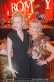 Romy Gala 2015 - Aftershowparty - Hofburg - Sa 25.04.2015 - Sunnyi MELLES, Dagmar KOLLER69
