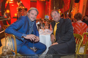 Romy Gala 2015 - Aftershowparty - Hofburg - Sa 25.04.2015 - Stefan J�RGENS, Dietrich SIEGL72