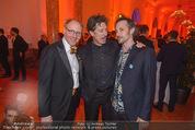 Romy Gala 2015 - Aftershowparty - Hofburg - Sa 25.04.2015 - Simon SCHWARZ, Tobias MORETTI, Michael OSTROWSKI74
